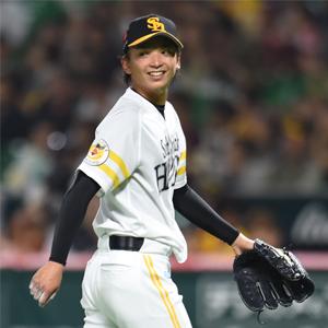 福岡ソフトバンクホークス/東浜巨投手とゼットアドバイザリープロスタッフ契約を締結。