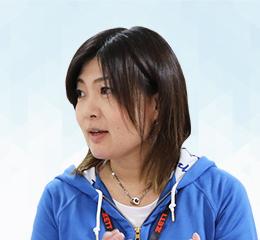 岡﨑 亜矢