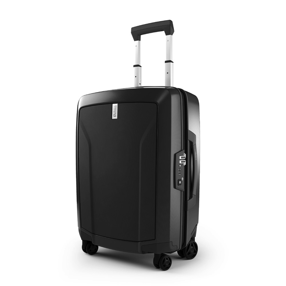 Revolve Wide-body Carry On Spinner