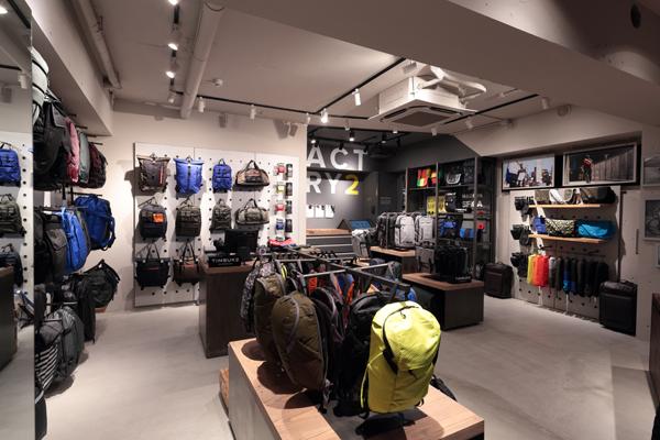 日本初の旗艦店「TIMBUK2 TOKYO」オープンのお知らせ。