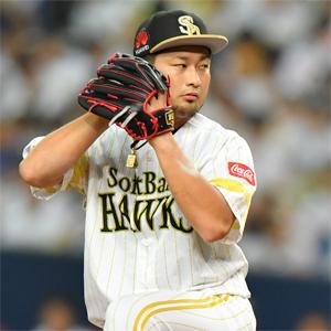 森唯斗 福岡ソフトバンクホークス