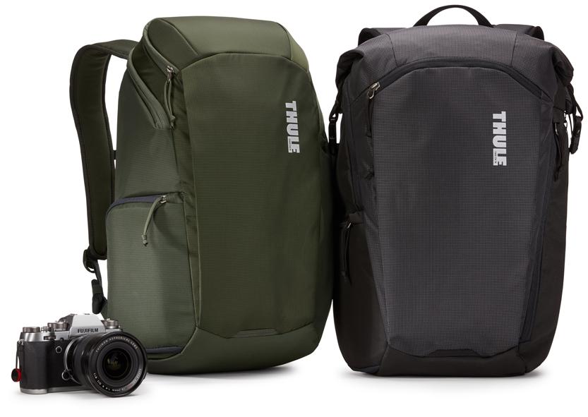 Thule EnRoute Camera Backpack スーリー カメラバッグ