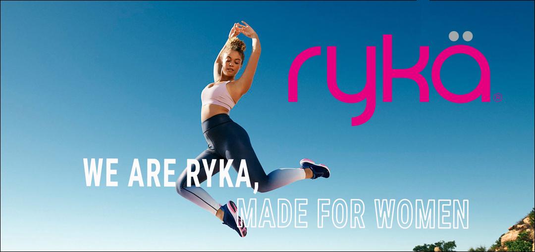 RYKA ライカ